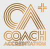 Lawn Tennis Association coaching logo