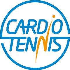Cardio Tennis logo